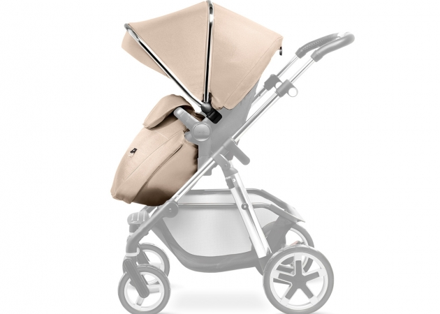 Комплект для изменения цвета коляски SAND для Pioneer и Wayfarer