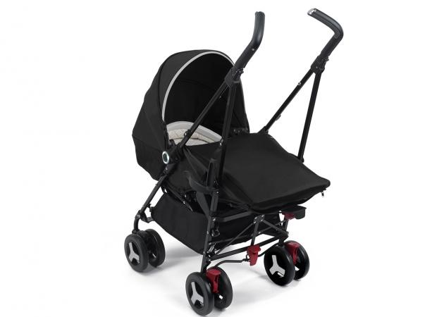 Комплект для новорожденных на коляску Silver Cross Reflex
