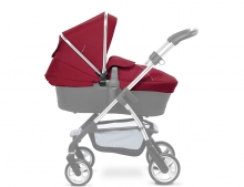 Комплект для изменения цвета коляски Vintage Red для Pioneer и Wayfarer